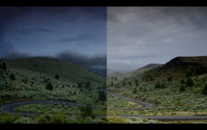 Long Way Gone - by Austin Will. Vfx by 9iFX of Portland, Oregon.