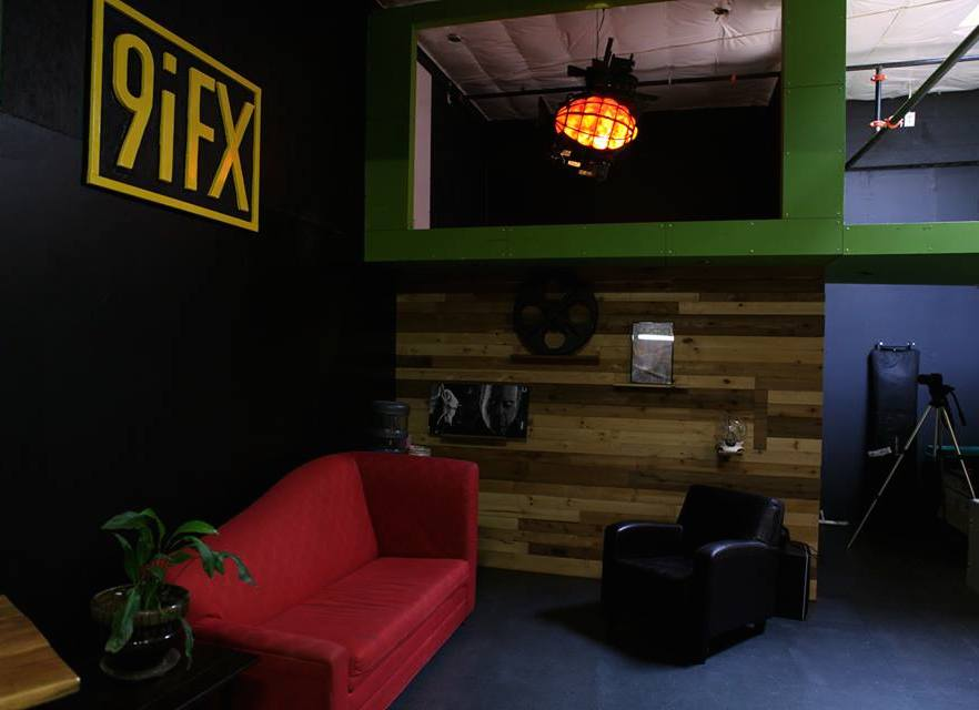9iFX opens a studio in Portland, OR