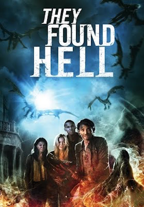 They Found Hell by The SyFy Channel