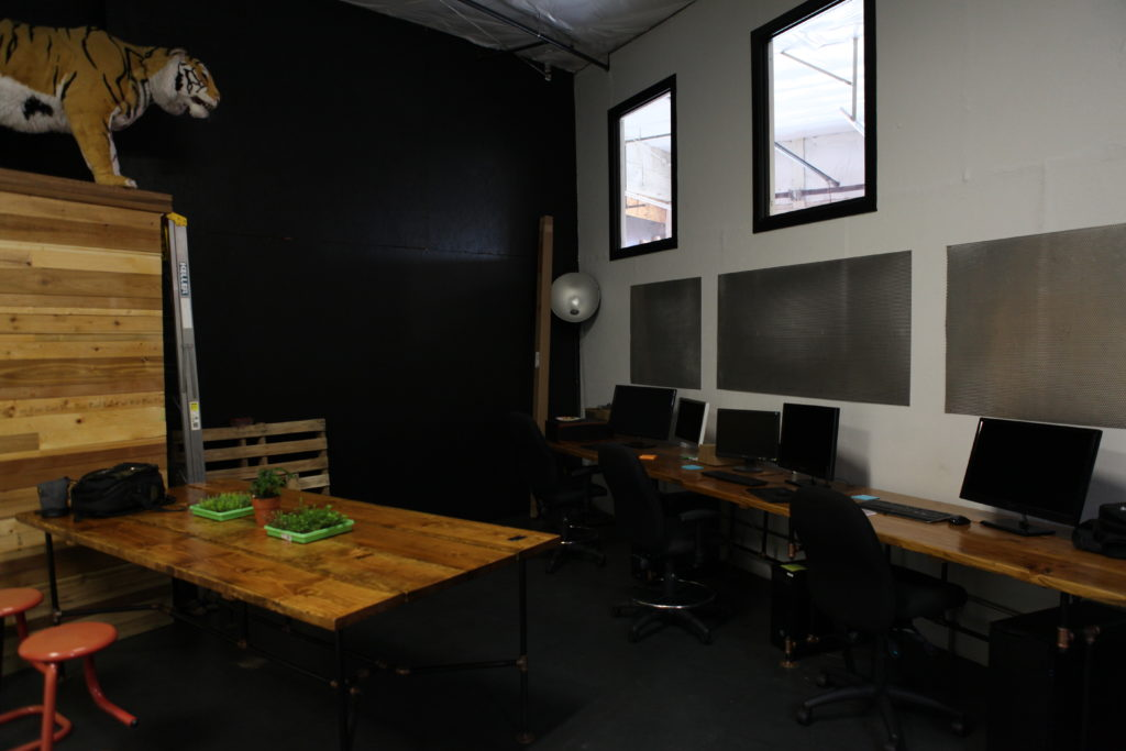9iFX opens a new studio in Portland OR