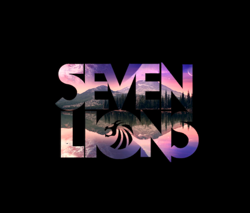 Prizm of Seven by Seven Lions