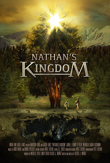 Nathan's Kingdom Official Poster