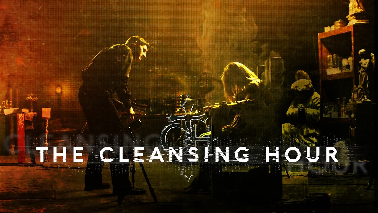 The Cleansing Hour - Feature Film for Skubalon Entertainment