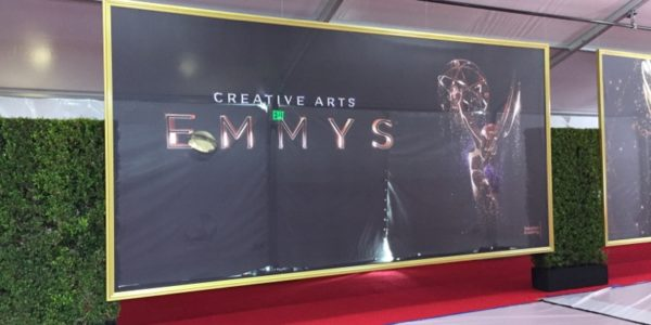 9iFX Animates the 69th Annual Emmy Awards Show